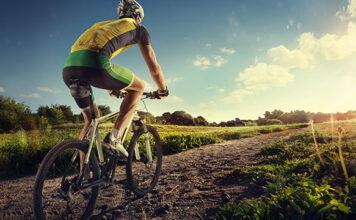 Jazda na rowerze podczas diety