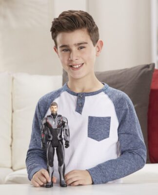 zabawki Avengers