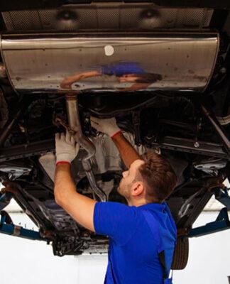 Jakie usługi oferują dobre stacje kontroli pojazdów